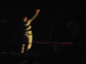 concert 007