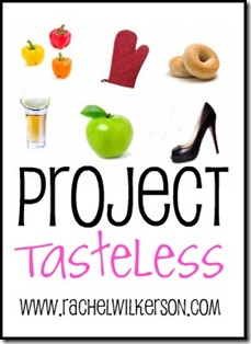 project tasteless