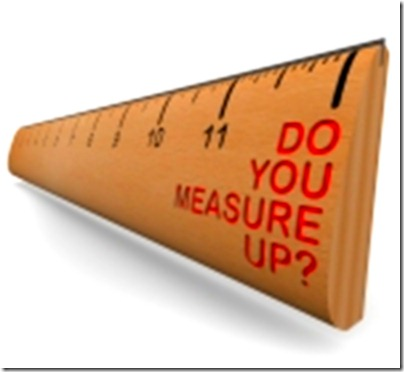do you measure up