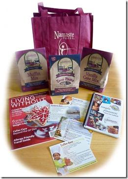 giveaway bag contents sm (2)